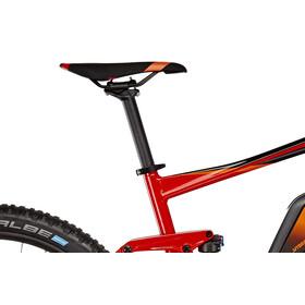 "Cube Stereo Hybrid 140 Race 500 27,5"" Red'n'Orange"